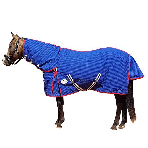 2018 Canvas 570gsm 20oz Combo Horse Rug